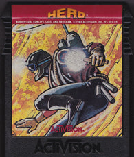 H.E.R.O. / HERO (ColecoVision / Coleco) Pre-Owned: Cartridge Only