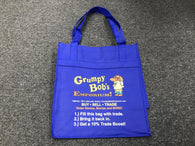 "Official Grumpy Boost Bag ""Reusable Shopping Bag"" (NEW)"