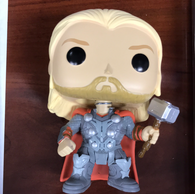 Marvel Avengers: #69 Thor (Funko POP!) Figure Only