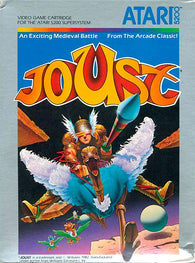 Joust (Atari 5200) Pre-Owned: Cartridge Only