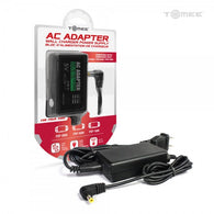 AC Adapter for PSP 3000/ PSP 2000/ PSP 1000 - Tomee (NEW)