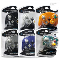 Wired GAMECUBE Controller (Cirka) (Hyperkin) NEW