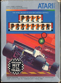 Pole Position (Atari 5200) Pre-Owned: Cartridge Only