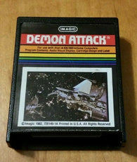 Demon Attack (Atari 400/800) Pre-Owned: Cartridge Only