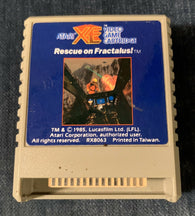 Rescue on Fractalus (Atari XE) Pre-Owned: Cartridge Only
