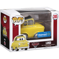 Funko Pop:  Disney / Pixar CARS 3 - Luigi (NEW)