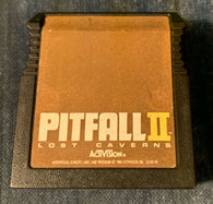 Pitfall II: Lost Caverns (Atari 400/800) Pre-Owned: Cartridge Only