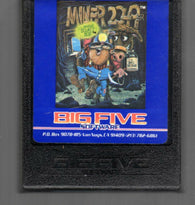 Miner 2049er (Atari 400/800) Pre-Owned: Cartridge Only