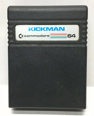 Kickman (Commodore 64) Pre-Owned: Cartridge Only