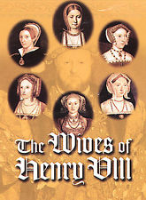 The Wives of Henry VIII (DVD) Pre-Owned