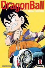 Dragon Ball, Vol. 5 (Graphic Novel) Pre-Owned