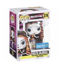 Funko Pop: Monster High - Skelita Calaveras #374 (NEW)