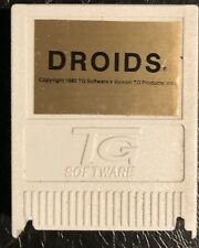 Droids (Atari 400/800) Pre-Owned: Cartridge Only