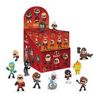 Funko Mystery Mini: Incredibles 2 Vinyl Figure - NEW