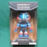 Doom / Doomguy Collectibles Articulated with Sound - PatriotGuy - In Box
