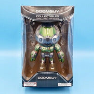 Doom / Doomguy Collectibles Articulated with Sound - DoomGuy - In Box