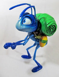 Disney Pixar A Bug's Life FLIK Ant Animated Action Figure 12""
