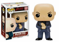 Daredevil: Wilson Fisk - Marvel #122 (Funko POP!) - Figure and Original Box