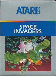Space Invaders (Atari 5200) Pre-Owned: Cartridge Only