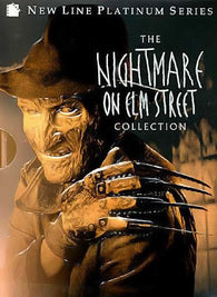 The Nightmare on Elm Street Collection (DVD) Pre-Owned