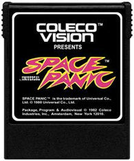 Space Fury (Colecovision) Pre-Owned: Cartridge Only