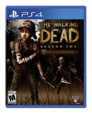 The Walking Dead: Season Two (Playstation 4) Pre-Owned