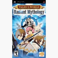 Tales of the World Radiant Mythology (PSP) Pre-Owned