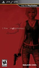 The 3rd Birthday (Parasite Eve 3) (PSP) Pre-Owned