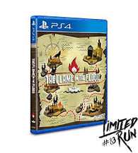 The Flame in the Flood (Playstation 4) NEW