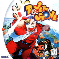 Power Stone (Sega Dreamcast) Pre-Owned: Disc(s) Only