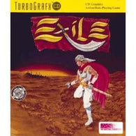 Exile (TurboGrafx 16 CD) Pre-Owned: Game, Manual, and Case