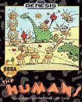 The Humans (Sega Genesis) Pre-Owned: Cartridge Only
