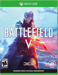 Battlefield V (Xbox One) NEW