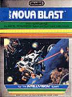 Nova Blast (ColecoVision) Pre-Owned: Cartridge Only