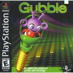 Gubble (Playstation) Pre-Owned: Game, Manual, and Case