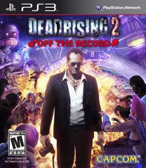 Dead Rising 2: Off the Record (Playstation 3) Pre-Owned: Game, Manual, and Case