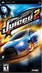 Juiced 2 Hot Import Nights (Playstation Portable / PSP) Pre-Owned: Game and Case