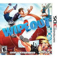 Wipeout 2 (Nintendo 3DS) Pre-Owned