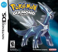 Pokemon Diamond (Nintendo DS) Pre-Owned: Cartridge Only