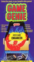 Game Genie (Nintendo) Pre-Owned: Cartridge Only