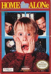 Home Alone (Nintendo) Pre-Owned: Cartridge Only