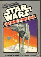 Star Wars The Empire Strikes Back (Atari 2600) Pre-Owned: Cartridge Only