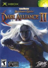 Baldur's Gate: Dark Alliance 2 (Xbox) Pre-Owned