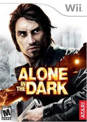 Alone in the Dark (Soundtrack Edition) (Nintendo Wii) Pre-Owned: Game, Soundtrack, and Case