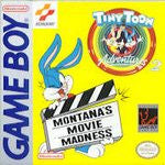 Tiny Toons: Montana's Movie Madness (Nintendo Game Boy) Pre-Owned: Cartridge Only