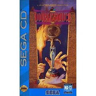 Double Switch (Sega CD) Pre-Owned: Game, Manual, and Case