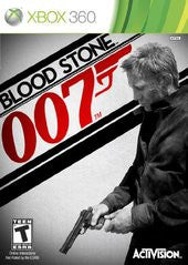 James Bond 007: Blood Stone (Xbox 360) Pre-Owned: Game, Manual, and Case