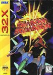 Shadow Squadron (Sega 32X) NEW