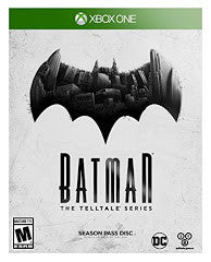 Batman: The Telltale Series (Xbox One) NEW