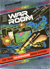 War Room (ColecoVision) Pre-Owned: Cartridge Only